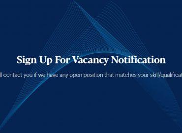 Tyse Group Launches Job Notification Platform